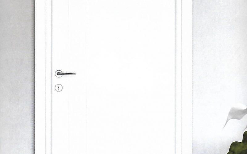 porta matrix bianca